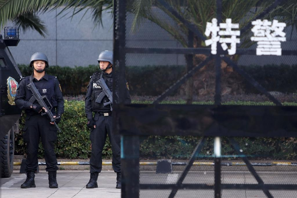 Man arrested after 19 killed in China village: police