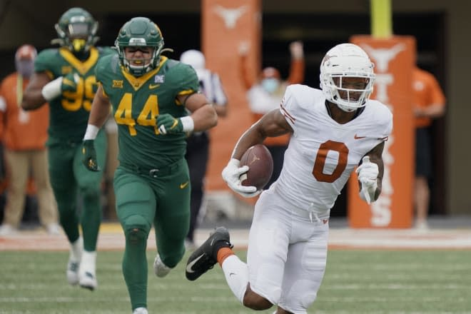 Texas-Ok State match-ups ... Longhorns have their work cut out for them