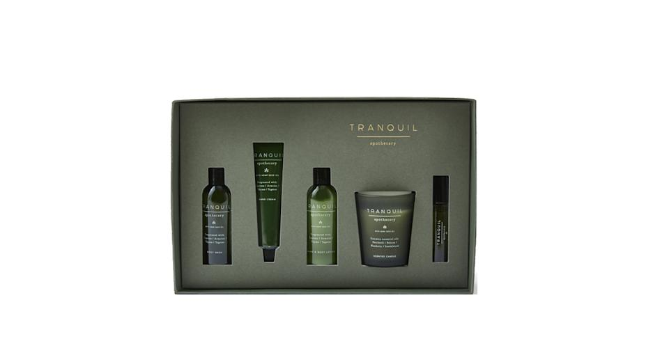 Tranquil Gift Set