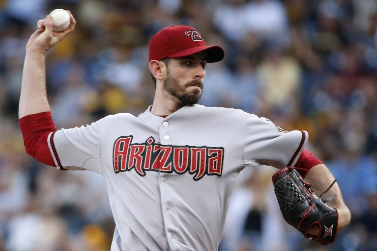 Yankees acquire McCarthy from Diamondbacks