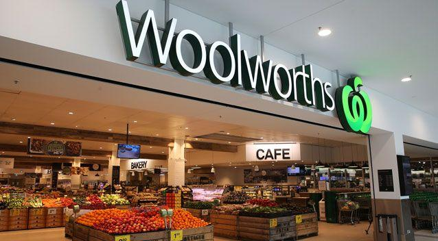 Woolworths is set to open a series of