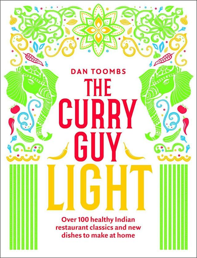"""<p><strong>Release:</strong> 5 March 2020</p><p>Indian recipes that are lower in carbs, fat and salt but don't compromise on flavour, proving that you can make your favourite dishes that are lower in calories.</p><p><strong><a class=""""link rapid-noclick-resp"""" href=""""https://www.amazon.co.uk/Curry-Guy-Light-lighter-classics/dp/178713461X/ref=zg_bsnr_66_13?_encoding=UTF8&psc=1&refRID=M0EA0W8PZ5XM4JDSXHHA&tag=hearstuk-yahoo-21&ascsubtag=%5Bartid%7C2159.g.28871146%5Bsrc%7Cyahoo-uk"""" rel=""""nofollow noopener"""" target=""""_blank"""" data-ylk=""""slk:PRE-ORDER"""">PRE-ORDER</a> The Curry Guy Light, amazon.co.uk</strong> </p>"""