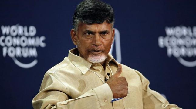 He accused BJP of betraying Andhra Pradesh and asked his MPs to coordinate with non-BJP non-Congress parties in Parliament.