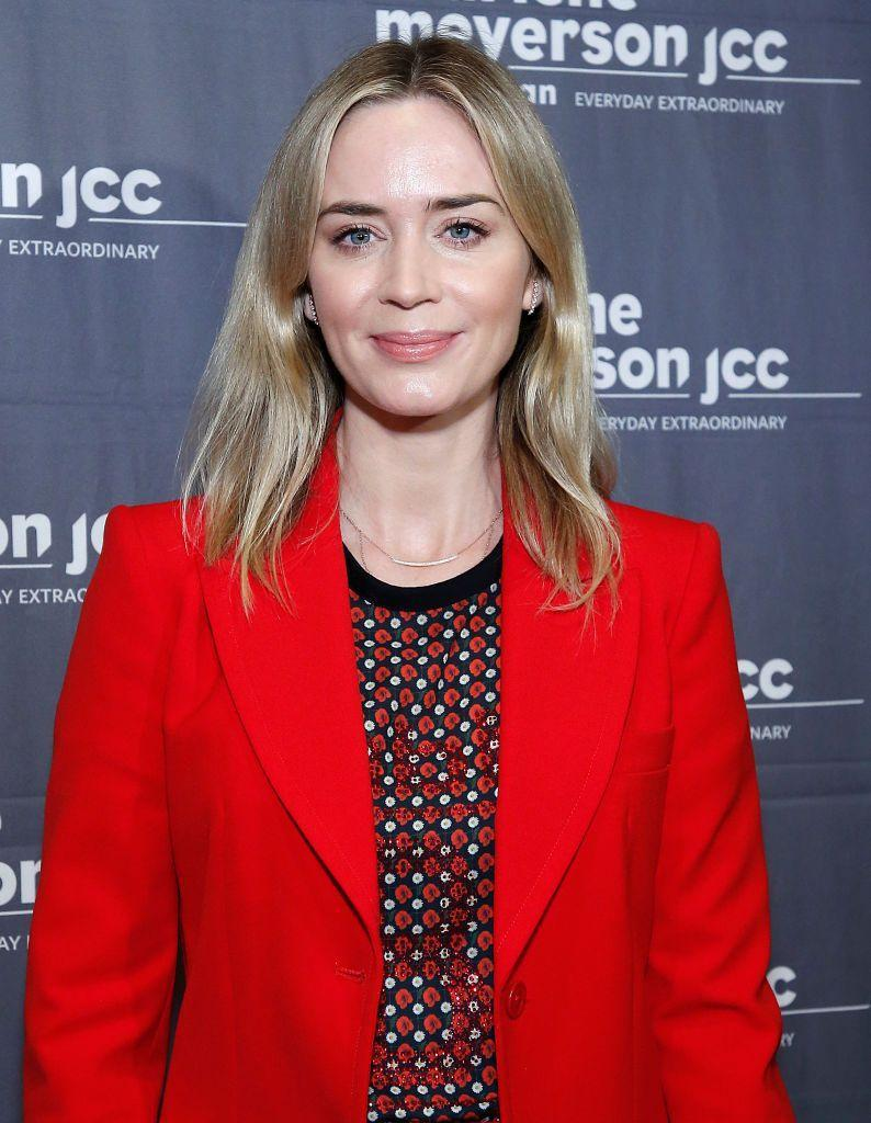 <p><strong>Release date: Late 2021 TBC</strong></p><p>Emily Blunt is set to star in an upcoming Western drama from the BBC — and from the sounds of things, it's going to be brilliant.</p><p>The six-part series has been described as a 'high-octane epic Western' by the broadcaster, with the official synopsis reading:</p><p>'Set in the mythic mid-American landscape in the year of 1890, The English follows Cornelia Locke (Emily Blunt), an Englishwoman who arrives into the new and wild landscape of the West to wreak revenge on the man she sees as responsible for the death of her son.</p><p>'Upon meeting Eli Whipp (Chaske Spencer), an ex-cavalry scout and member of the Pawnee Nation by birth, they join together and discover a shared history which must be defeated at all costs, if either of them are to survive.'</p><p>Filming has just started in Spain so it looks like this might hit screens later this year if all goes to plan!</p>
