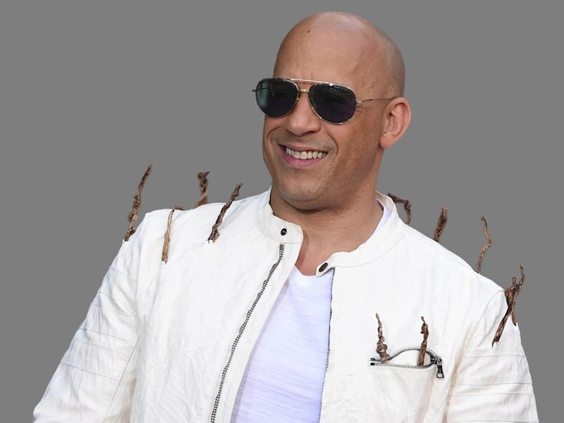 The Rock Releases New Hobbs & Shaw Image; Announces Trailer Date