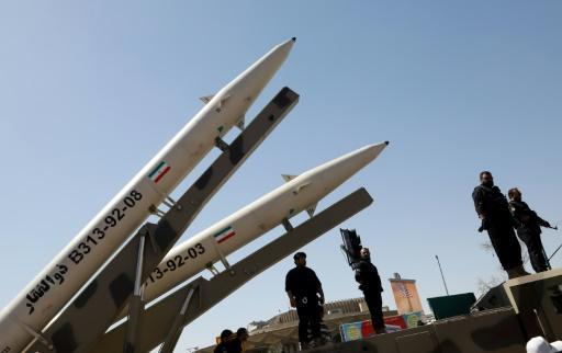 Iran MPs boost missile funds in response to US sanctions