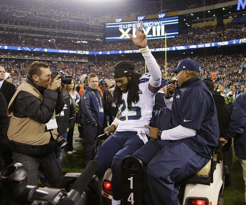 Best defense in NFL carries Seattle to title