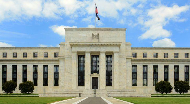 Fed Set to Hike Rate: 5 Financial Stocks to Bet On