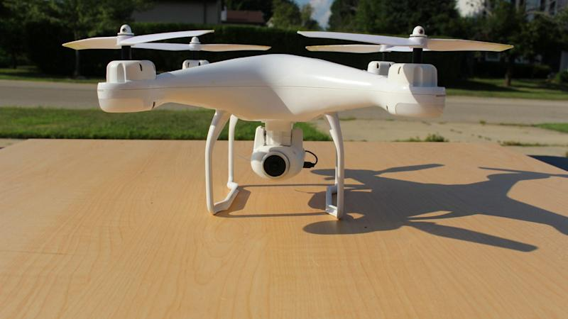 Best gifts for nerds: Potensic Drone