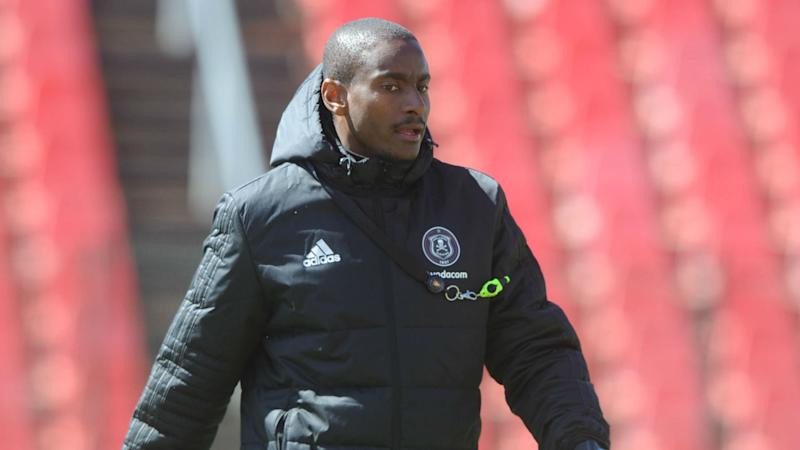 I don't know how Mokwena will be an assistant at Orlando Pirates - Mosimane