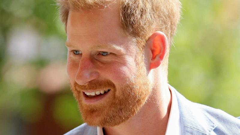 Prince Harry Recalls Sweet Moment With the Daughter of an Invictus Games Veteran