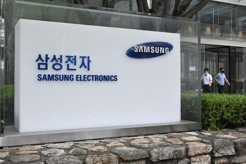 SKOREA-TELECOMMUNICATION-SAMSUNG-EARNINGS