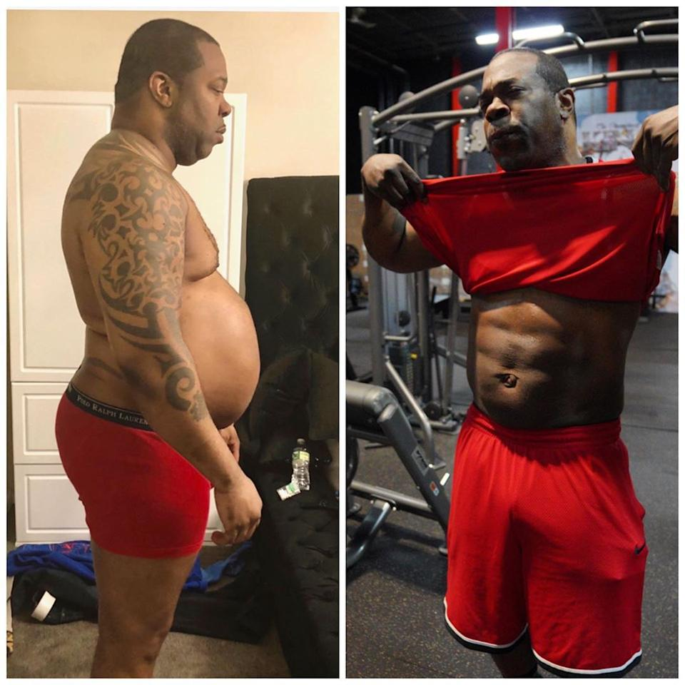 Rapper Busta Rhymes' 'incredible' transformation stuns fans