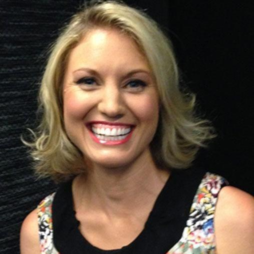Claudette Wadsworth is a hormone and fertility specialist. Photo: Supplied