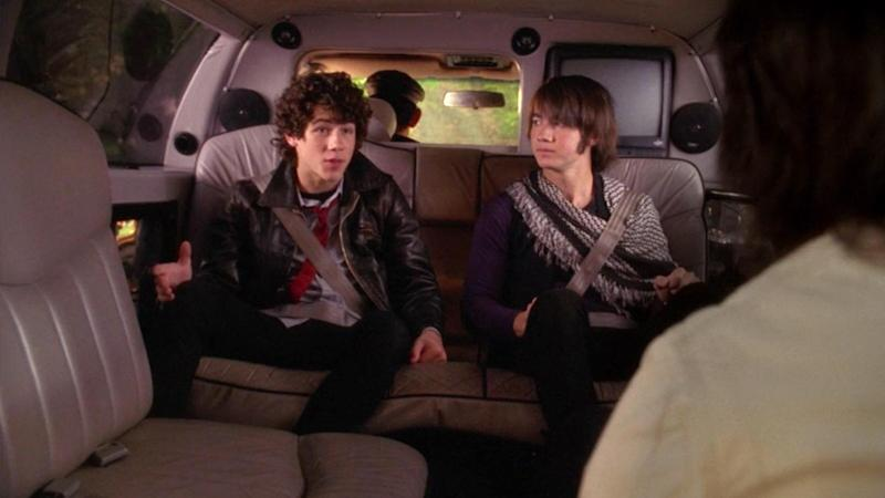 Jonas Brothers recreate iconic Camp Rock scene in a hilarious video; WATCH