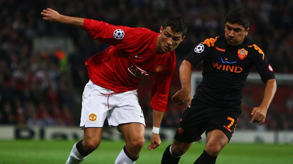 Manchester United - Roma | Clive Brunskill/Getty Images
