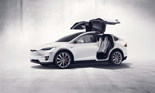 Tesla now offers insurance and maintenance for life