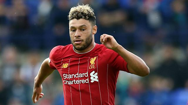 The England midfielder has fought back from knee surgery to earn himself a new extension at Anfield