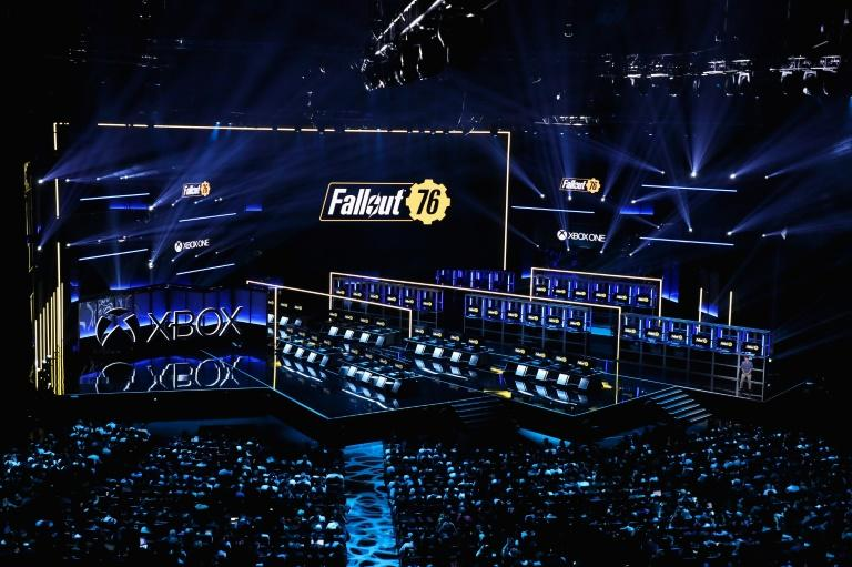Microsoft's deal for ZeniMax Media will include popular Bethesda Softworks titles including the post-apocalyptic game Fallout