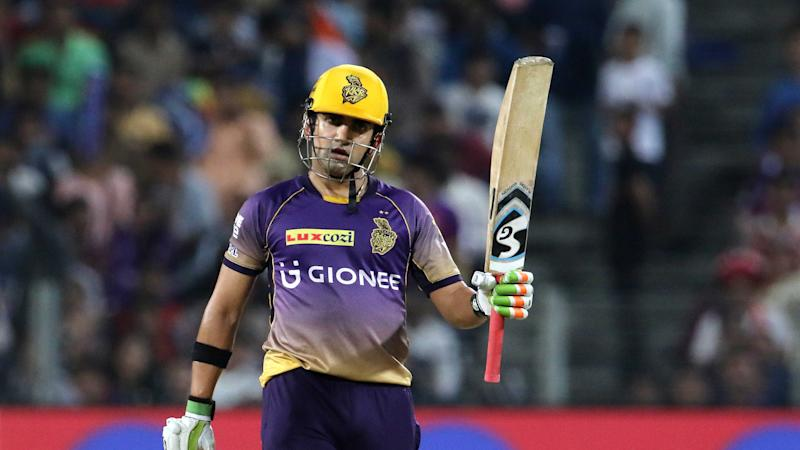 Match Blog: KKR beat Rising Pune Supergiant by 7 Wickets