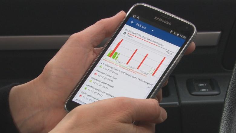 Supreme Court, CRA express concern about cellphone trackers after CBC story: documents