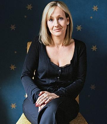 """<div class=""""caption-credit""""> Photo by: TIME</div><div class=""""caption-title"""">J.K. Rowling</div>She may not be an entrepreneur in the traditional business sense, but what does that all mean anyways? If you ask me, since she was named by Forbes as the first person to become a billionaire from writing books... she is one badass entrepreneur. She had a vision, she clearly had drive and determination and has most definitely created a world renowned brand. From a single mom who was on social assistance to becoming one of the world's most famous authors whose books have all landed major motion picture status, theme parks and any other product you can imagine…the Harry Potter brand has been there, done that. <br>"""