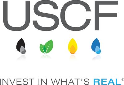 USCF - Invest in what's REAL