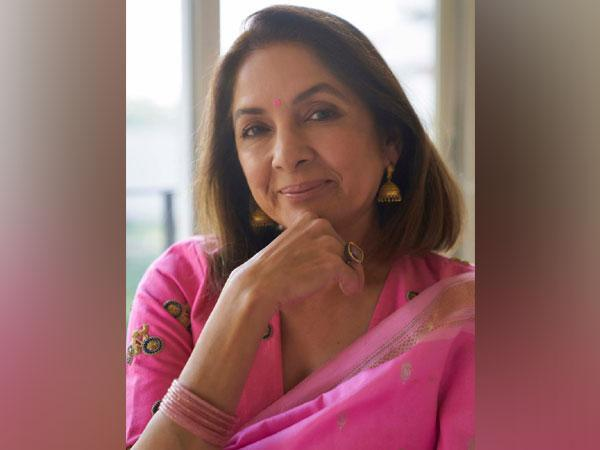 Neena Gupta (Image source: Instagram)