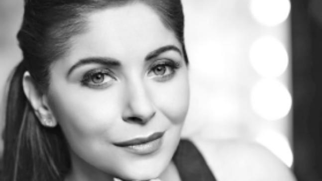 Born and brought up in Lucknow, singer Kanika Kapoor started learning classical music when she was six years old, from the late Pandit Ganesh Prasad Mishra.