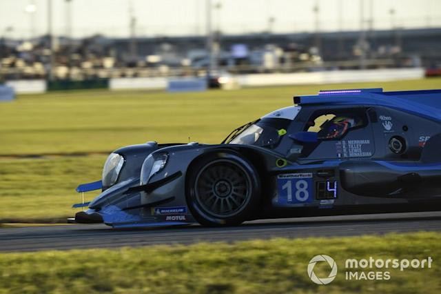 "#18 Era Motorsport ORECA LMP2 07, LMP2: Kyle Tilley, Dwight Merriman, Ryan Lewis, Nic Minassian <span class=""copyright"">Richard Dole / Motorsport Images</span>"