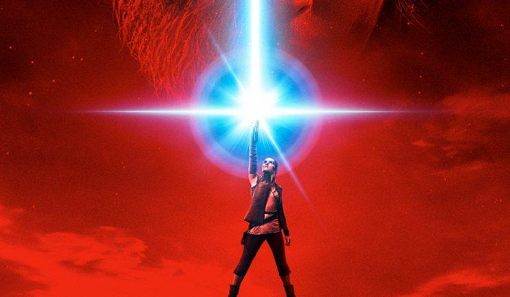 Star Wars: The Last Jedi has been moved forward - Credit: Lucasfilm