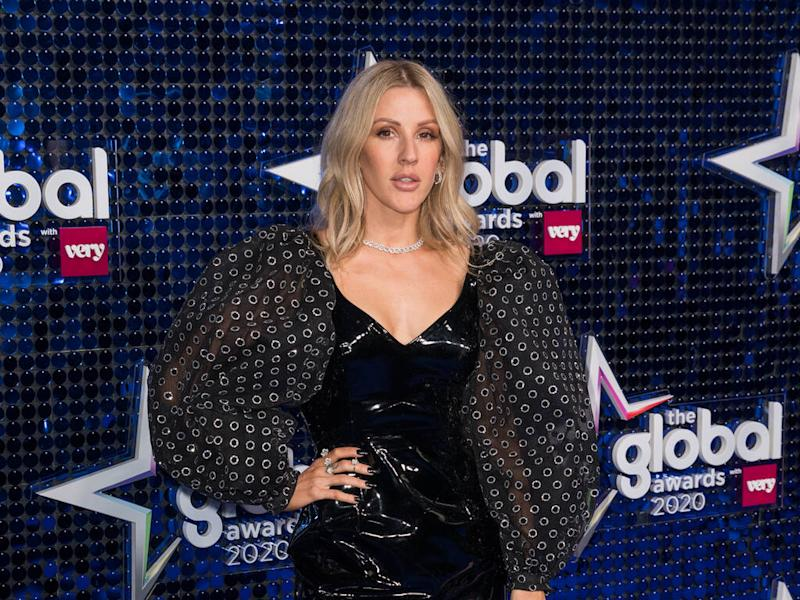 Ellie Goulding hoping to honour 'inspiring' female artists with covers album