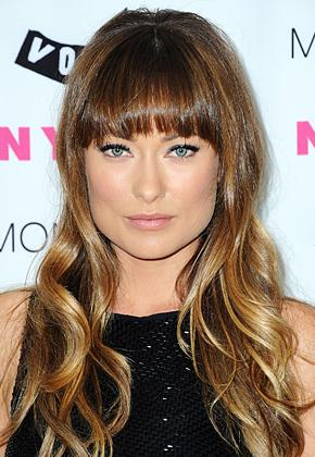 """Olivia Wilde: I'd Rather """"Self-Medicate"""" With Food Than Cocaine"""