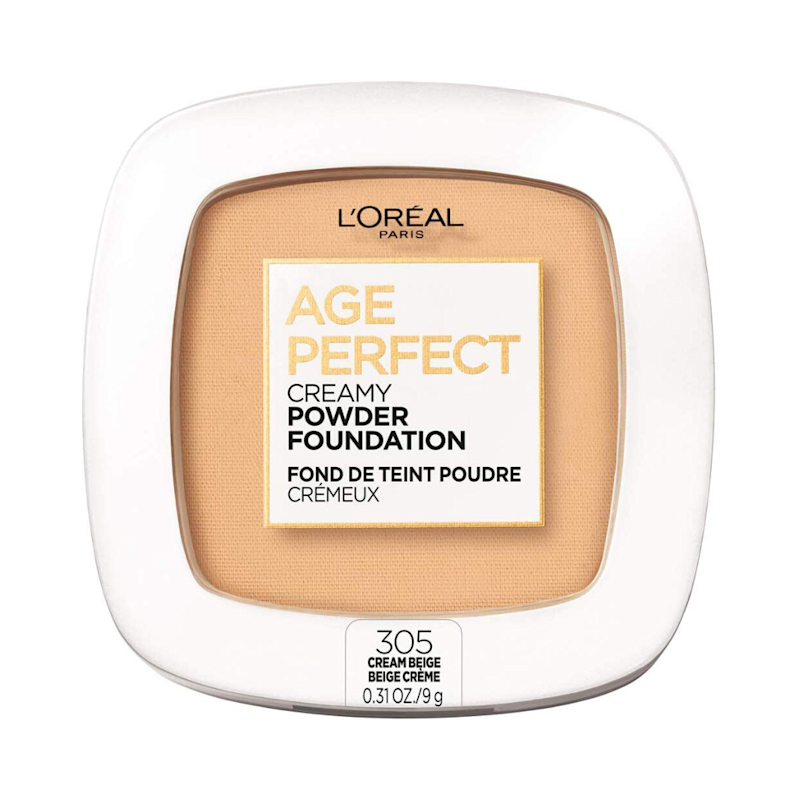L'Oréal Age Perfect Creamy Powder Foundation