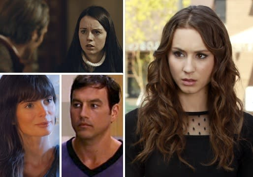Has Spencer Gone Pretty Numb? Mad Men Mimics Good Wife? Heart Burn for Westen? And More Qs!
