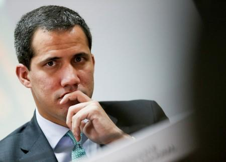 Venezuela opposition parties back Guaido as congress chief in 2020