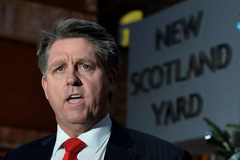 'More reports and enforcement': Independent Anti-Slavery Commissioner Kevin Hyland said the Standard's investigation is helping