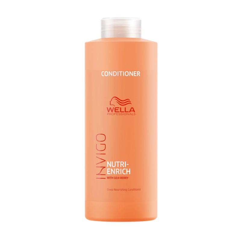 Wella Invigo Nutri-Enrich Conditioner. (Photo: Ulta)