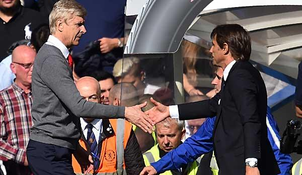 Premier League: Arsenal - Chelsea: Alle Infos zum Livestream