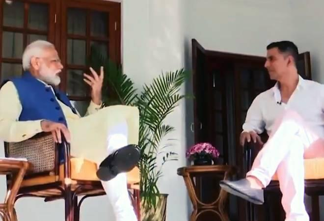 PM Modi-Akshay Kumar candid chat: PM revealed his one wish that he would ask from a genie in the interview<br />