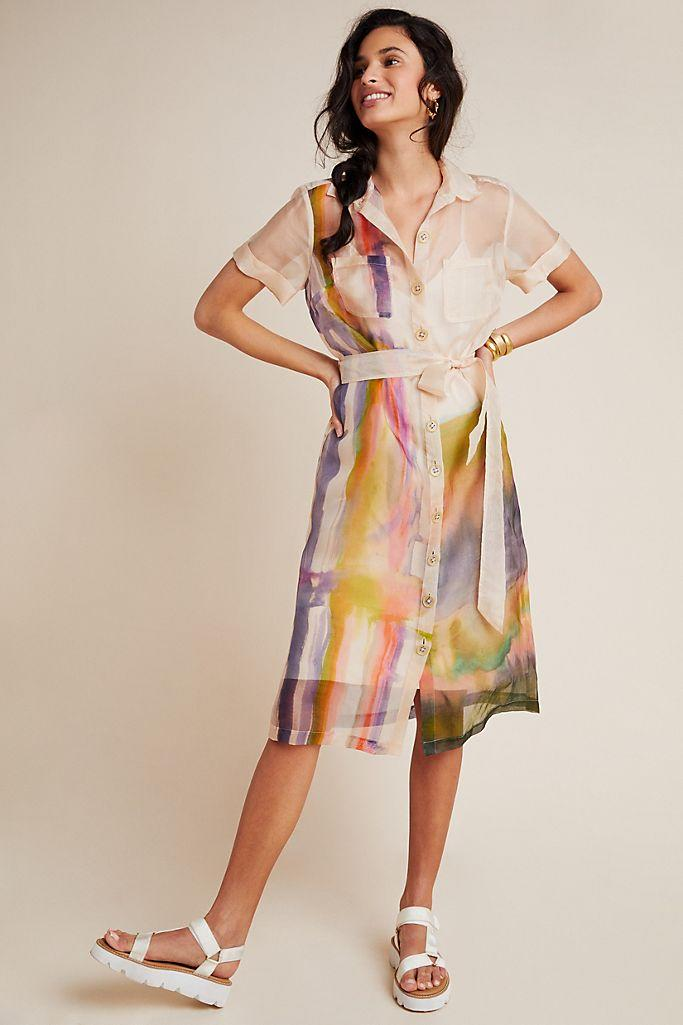 Everything at Anthropologie is on sale for 30% off right now, but only until Sunday night.