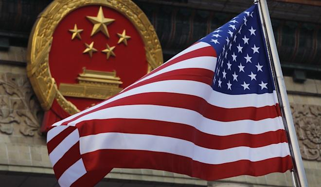 Very few of the world's political groups share Beijing's ideology, academic Yan Xuetong says. Photo: AP
