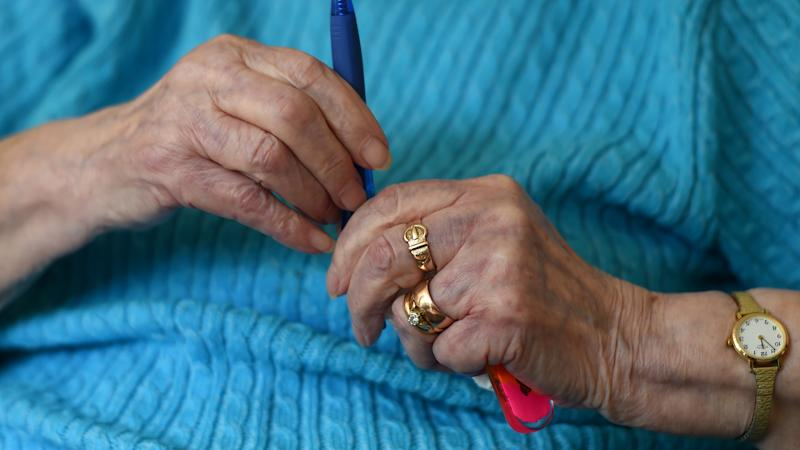 Call to allow care home visits during lockdown