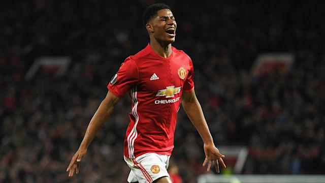 The England international shone against both Chelsea and Anderlecht, and the former United midfielder feels he can go all the way to the top