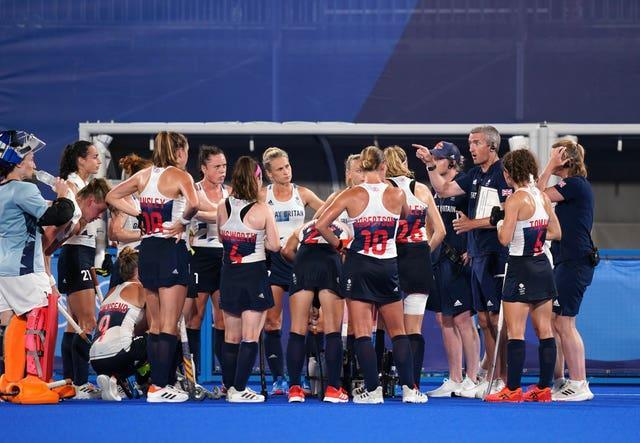 GB women can return from Tokyo with a bronze medal if they beat India on Friday