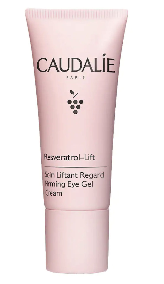 """<p><strong>Caudalie</strong></p><p>sephora.com</p><p><strong>$59.00</strong></p><p><a href=""""https://go.redirectingat.com?id=74968X1596630&url=https%3A%2F%2Fwww.sephora.com%2Fproduct%2Fcaudalie-resveratrol-lift-firming-eye-gel-cream-P467748&sref=https%3A%2F%2Fwww.veranda.com%2Fshopping%2Fg35851585%2Fgifts-for-new-moms%2F"""" rel=""""nofollow noopener"""" target=""""_blank"""" data-ylk=""""slk:Shop Now"""" class=""""link rapid-noclick-resp"""">Shop Now</a></p><p>A soothing balm for tired eyes, new moms will luxuriate in taking a moment for themselves with <a href=""""https://us.caudalie.com/"""" rel=""""nofollow noopener"""" target=""""_blank"""" data-ylk=""""slk:Caudalie"""" class=""""link rapid-noclick-resp"""">Caudalie</a> skincare made in France with elements extracted from grapes and grapevines.</p>"""