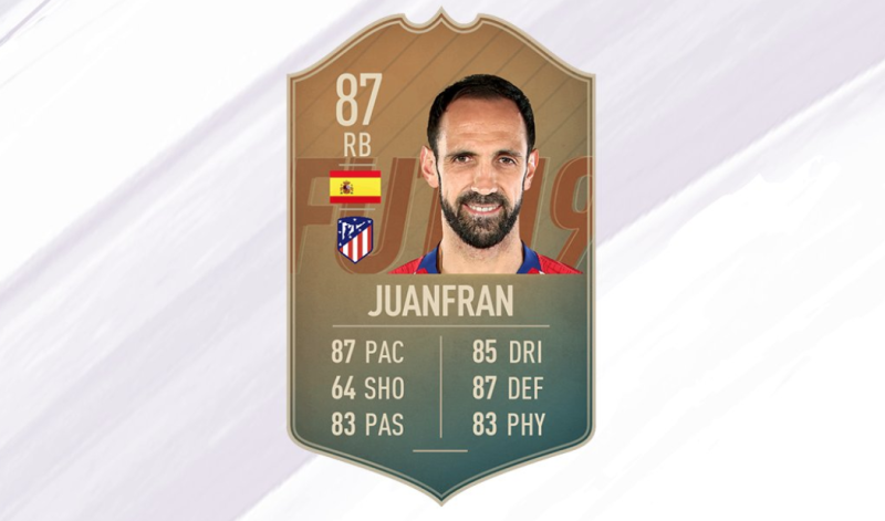 Fifa 19 flashback cards announced by EA