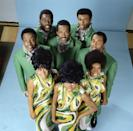 """<p>The women were reunited with the Primes, who by then <a href=""""https://www.history-of-rock.com/temptations.htm"""" rel=""""nofollow noopener"""" target=""""_blank"""" data-ylk=""""slk:were known as the Temptations"""" class=""""link rapid-noclick-resp"""">were known as the Temptations</a>, when Motown introduced a <a href=""""https://theboombox.com/supremes-temptations-together/"""" rel=""""nofollow noopener"""" target=""""_blank"""" data-ylk=""""slk:collaboration between the two singing groups"""" class=""""link rapid-noclick-resp"""">collaboration between the two singing groups</a> in 1968. </p>"""