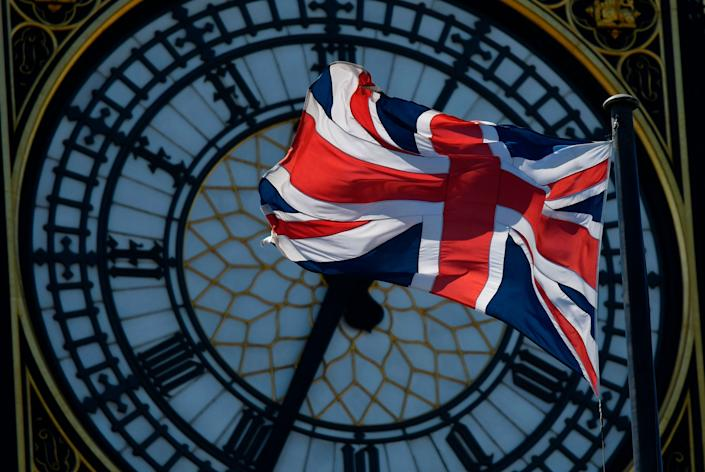 <p>Brexit has been a divisive issue for years </p> (AFP via Getty Images)
