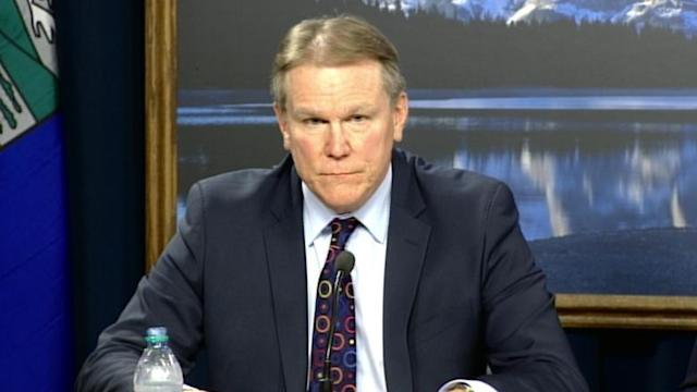 <p>No. 23 (tie): ATB Financial CEO Dave Mowat<br>CEO approval rating: 91 per cent<br>(CNBC) </p>
